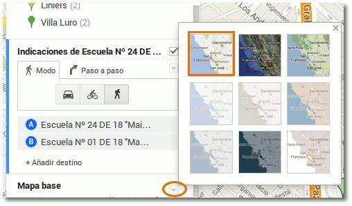 mapabase